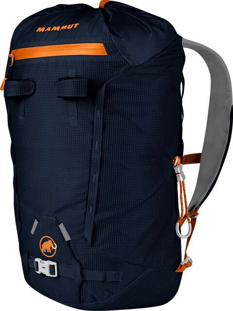 Mammut Klettergurt Focus : Mammut trion nordwand backpack l night campz